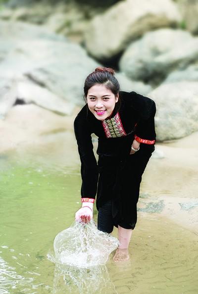 Ngắm vẻ đẹp danh bất hư truyền của con gái xứ Tuyên - Ảnh 5