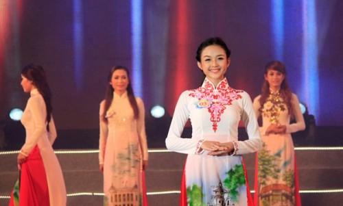 Ngắm vẻ đẹp danh bất hư truyền của con gái xứ Tuyên - Ảnh 10