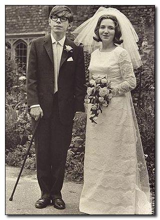 Những bức ảnh ít người biết tới về thời trẻ của giáo sư thiên tài Stephen Hawking - Ảnh 10.