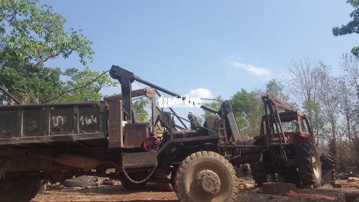 Tấn công sào huyệt lâm tặc Phượng râu tại vườn quốc gia Yok Đôn - Ảnh 5.