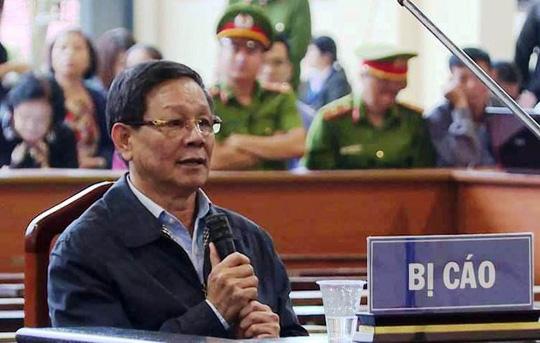TIN CHỜ Nguyễn Văn Dương khai biếu ông Phan Văn Vĩnh 200.000 USD mỗi tháng - Ảnh 1.